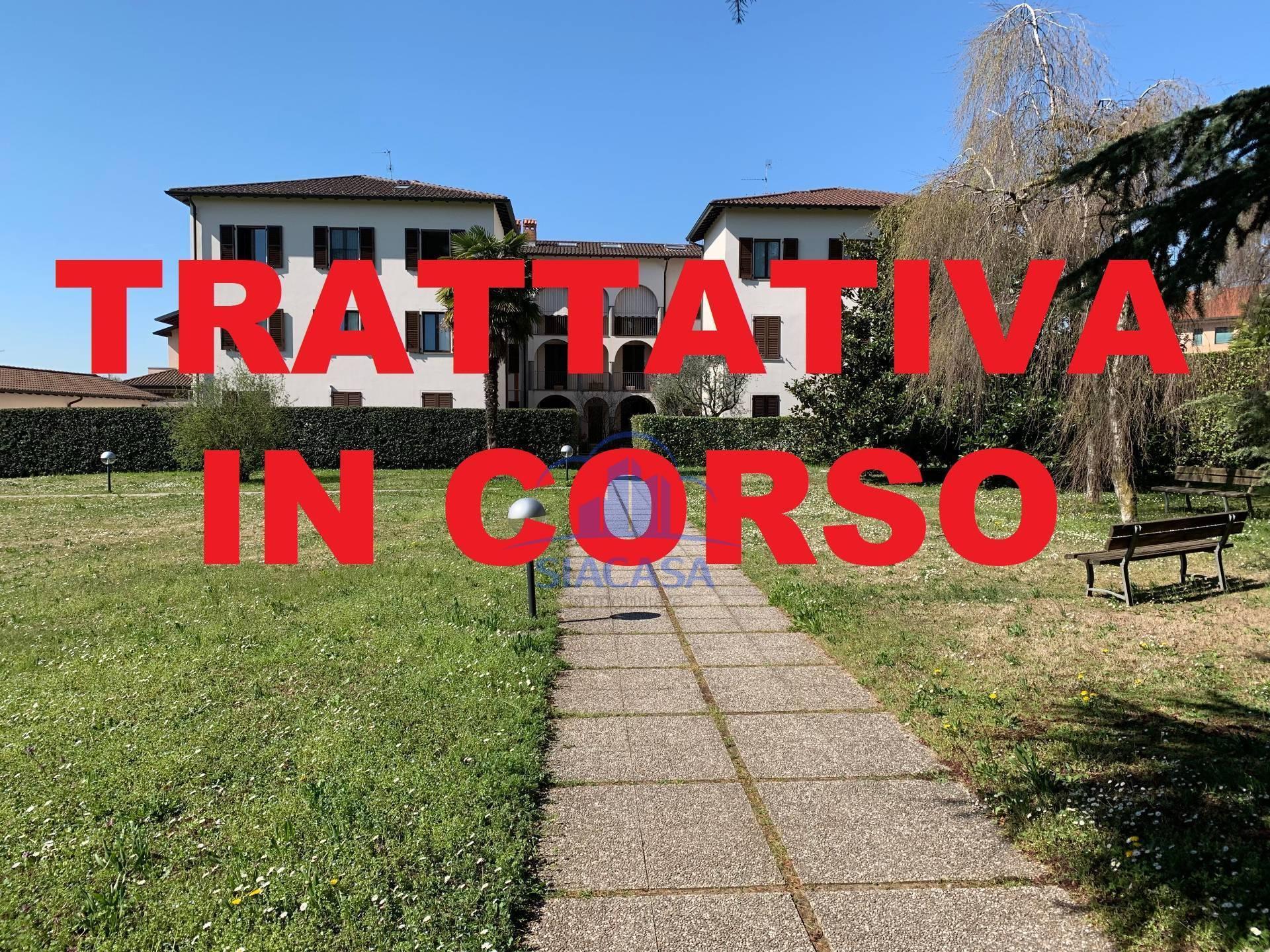 Appartamento in vendita a Besana in Brianza, 3 locali, prezzo € 179.000 | PortaleAgenzieImmobiliari.it