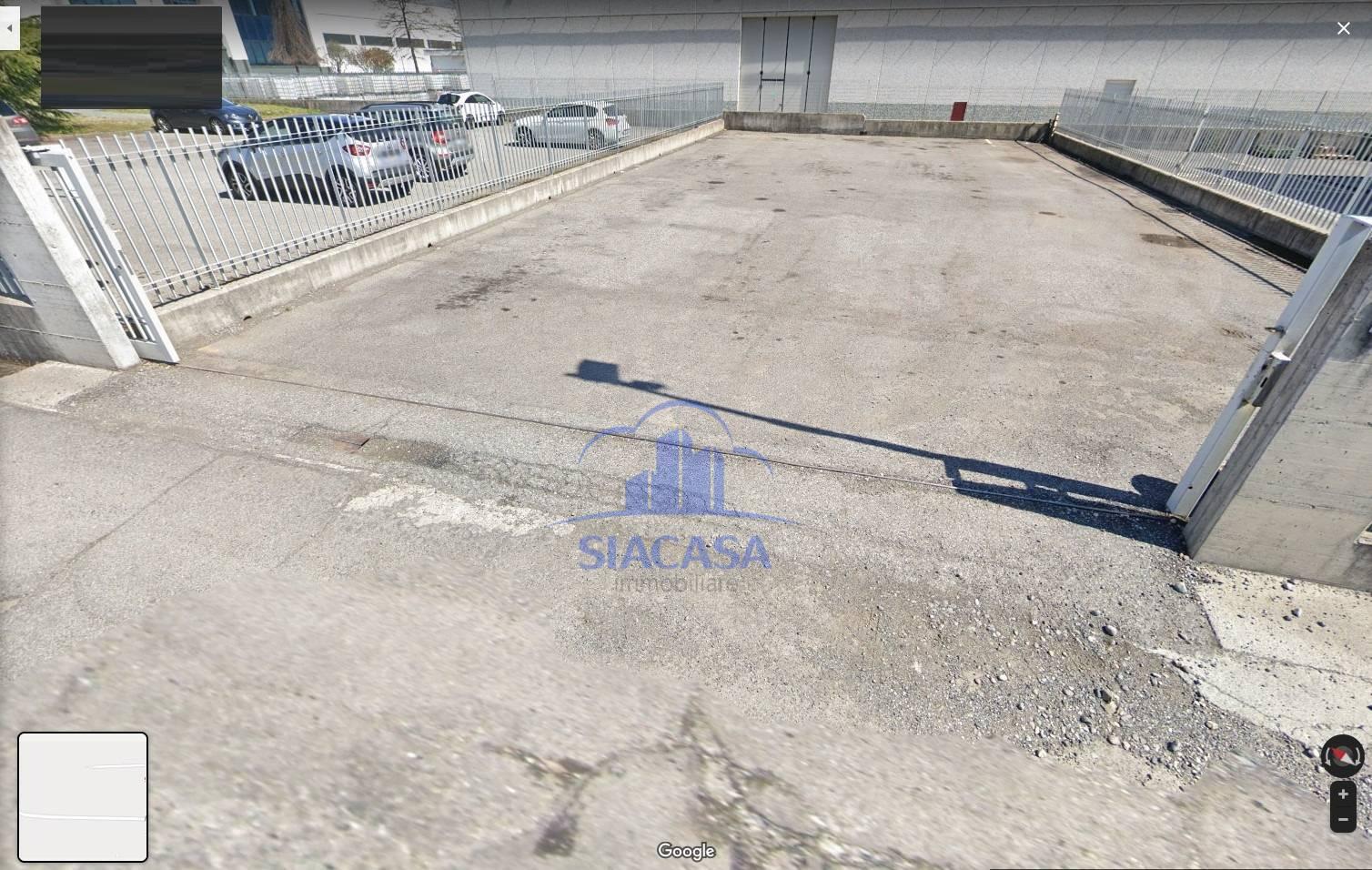 Capannone in affitto a Basiano, 9999 locali, prezzo € 500 | PortaleAgenzieImmobiliari.it