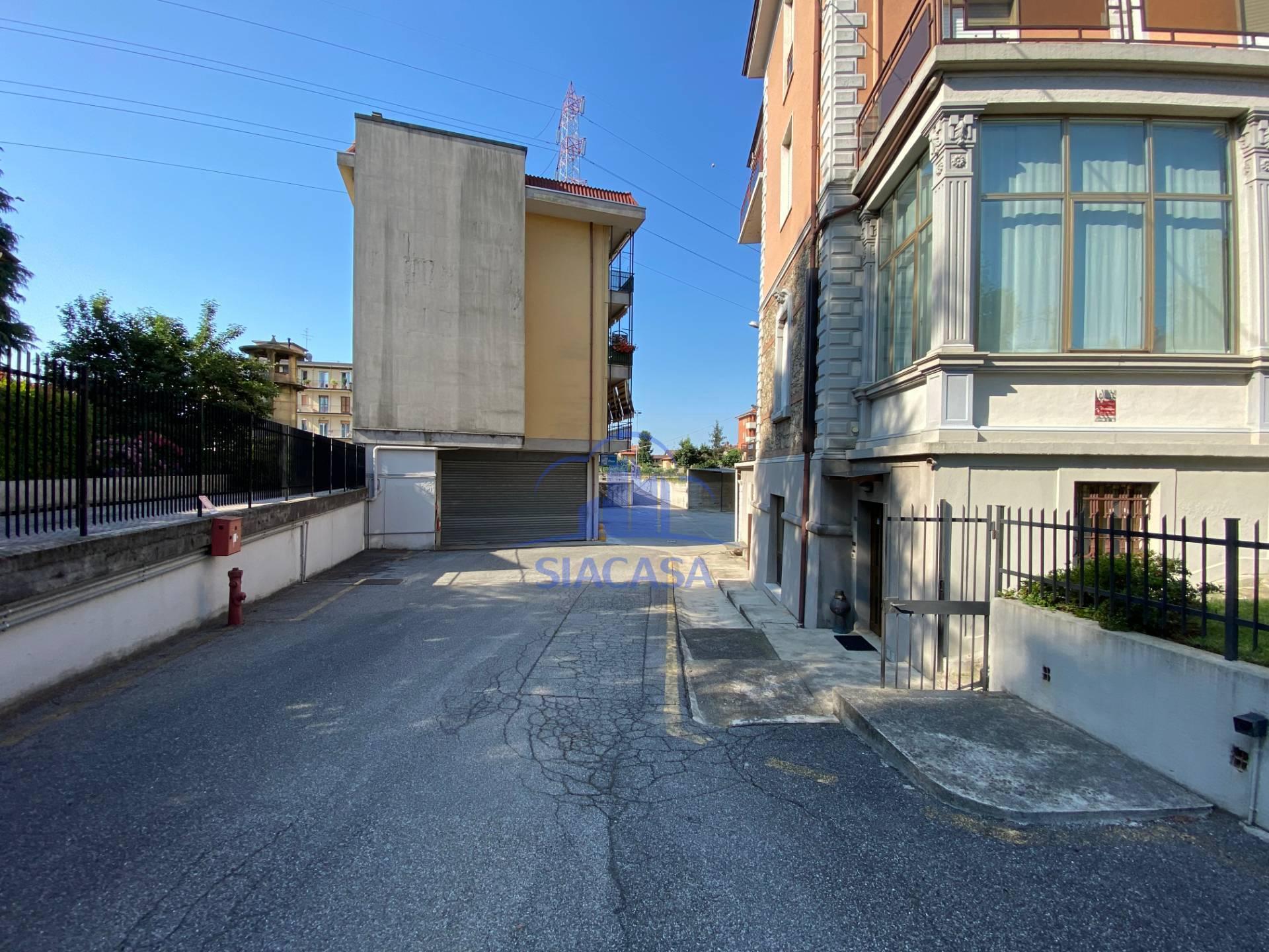 Capannone in affitto a Trezzo sull'Adda, 9999 locali, prezzo € 750 | PortaleAgenzieImmobiliari.it