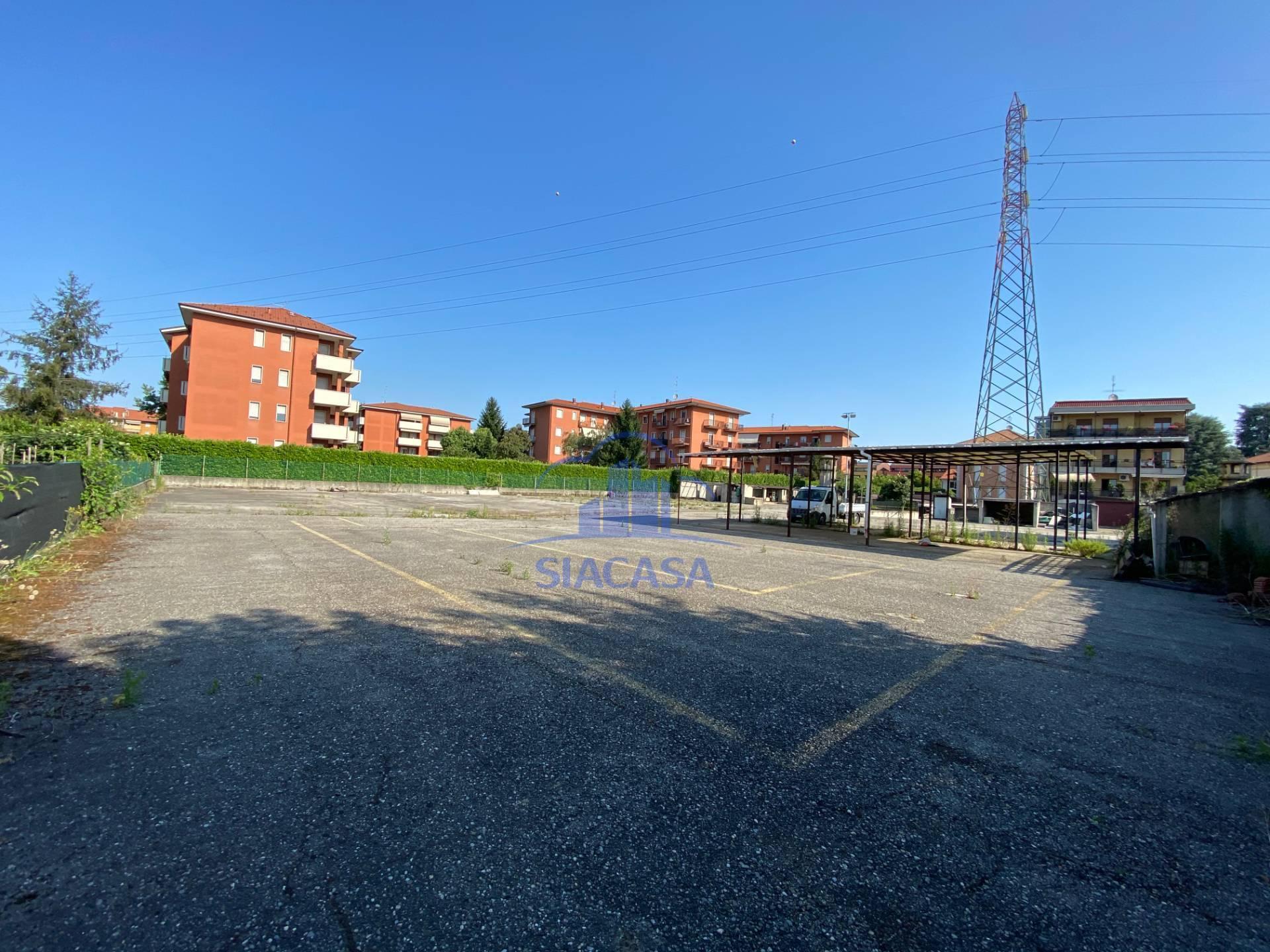 Terreno Edificabile Comm.le/Ind.le in affitto a Trezzo sull'Adda, 9999 locali, prezzo € 2.000 | PortaleAgenzieImmobiliari.it