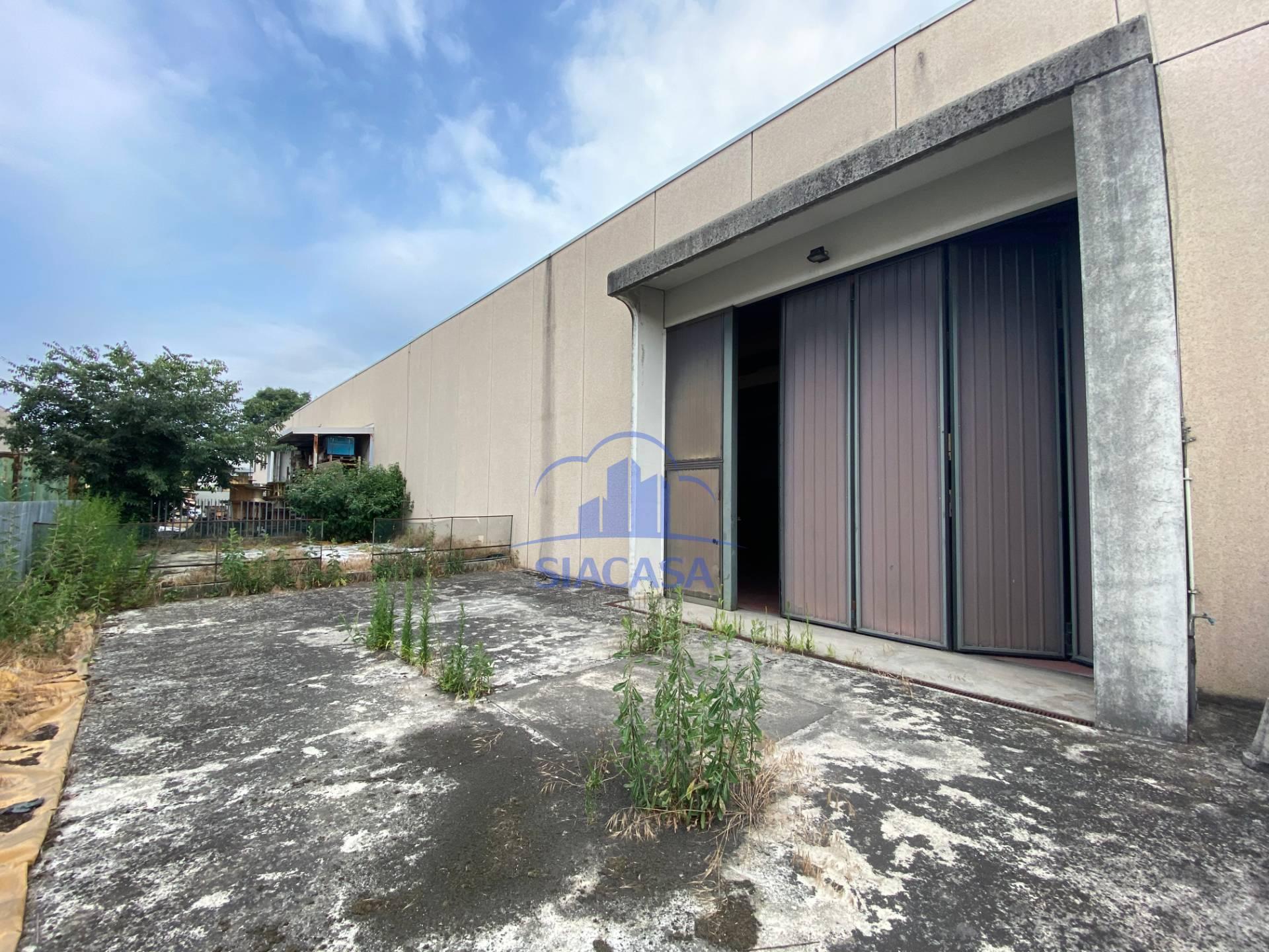 Capannone in vendita a Osio Sotto, 9999 locali, prezzo € 347.000   PortaleAgenzieImmobiliari.it