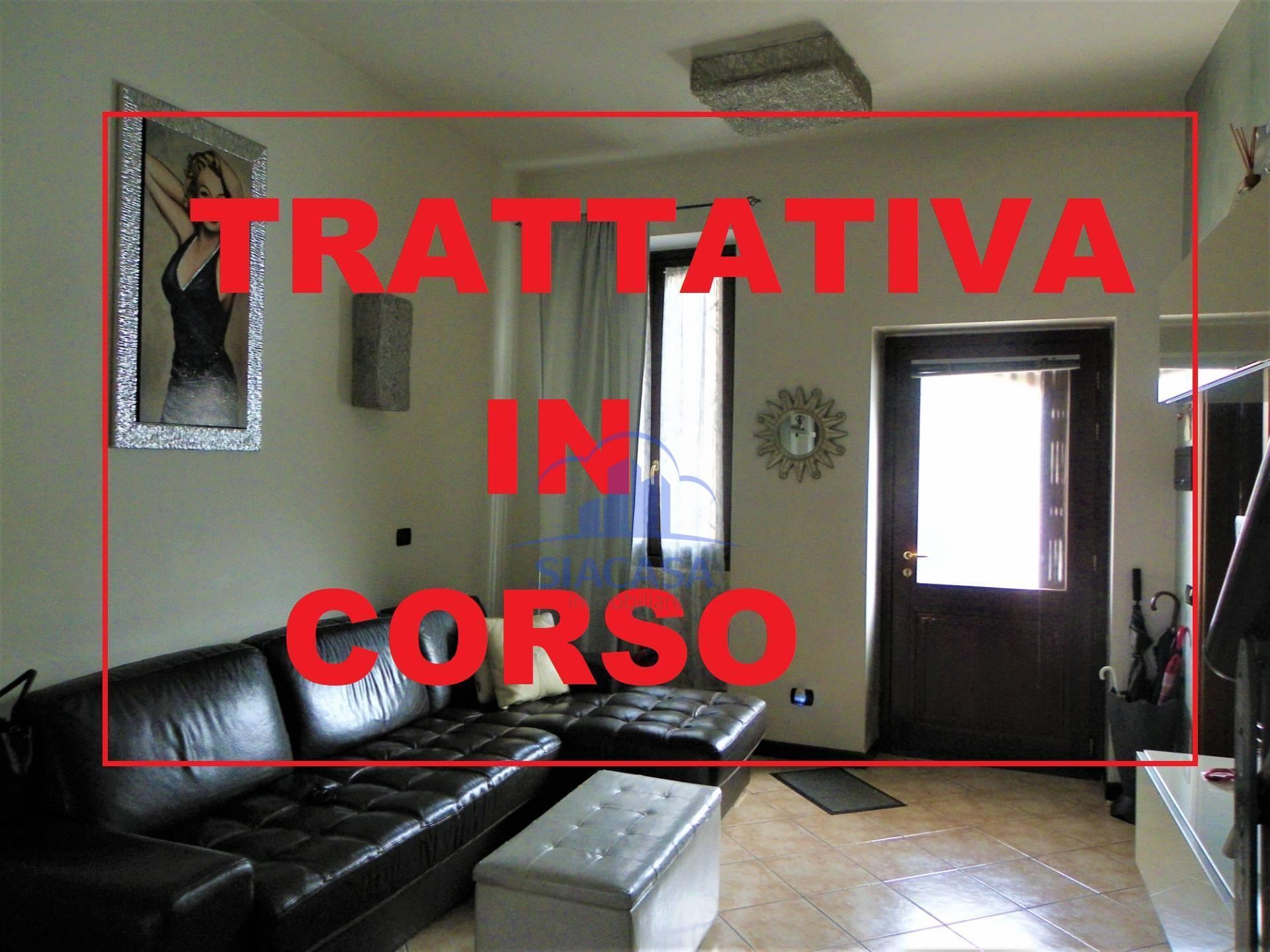 Appartamento in vendita a Ornago, 3 locali, prezzo € 110.000   PortaleAgenzieImmobiliari.it