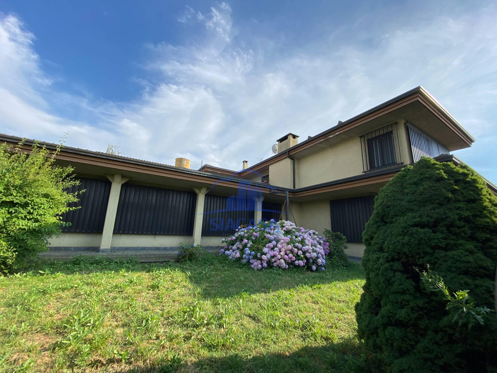 Ufficio / Studio in affitto a Basiano, 9999 locali, prezzo € 2.100 | PortaleAgenzieImmobiliari.it