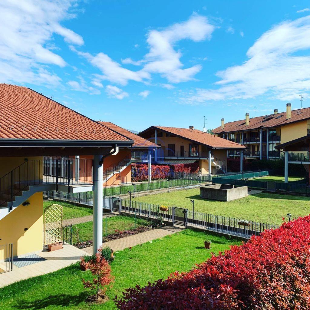 Appartamento in vendita a Cornate d'Adda, 2 locali, prezzo € 89.000 | PortaleAgenzieImmobiliari.it