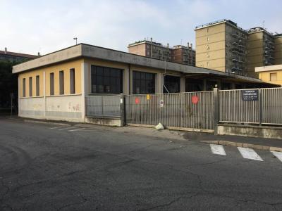 Capannoni in Vendita a Cologno Monzese