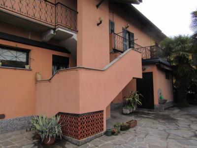Casa semi indipendente in Vendita a Monza