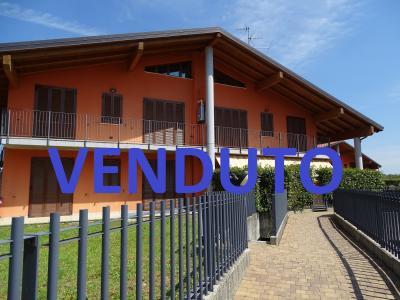 Bilocali in Vendita a Cornate d'Adda