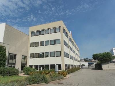 Uffici in Affitto a Agrate Brianza