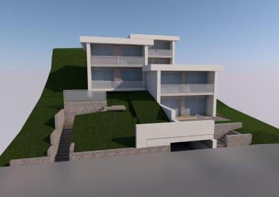 Terreni Residenziali in Vendita a Olgiate Molgora