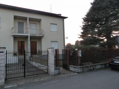 Ville Bifamiliari in Vendita a Cornate d'Adda