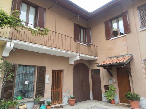 Casa semi indipendente in Vendita a Cornate d'Adda