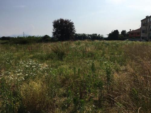 Terreni Residenziali in Vendita a Bottanuco