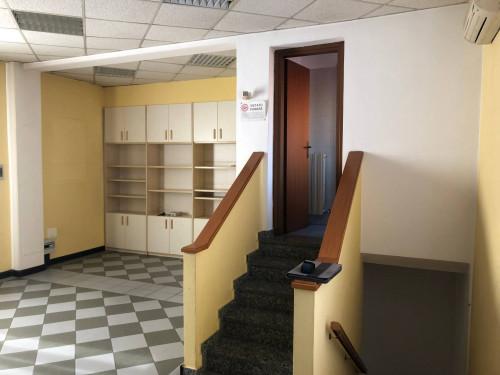 Uffici in Affitto a Trezzo sull'Adda