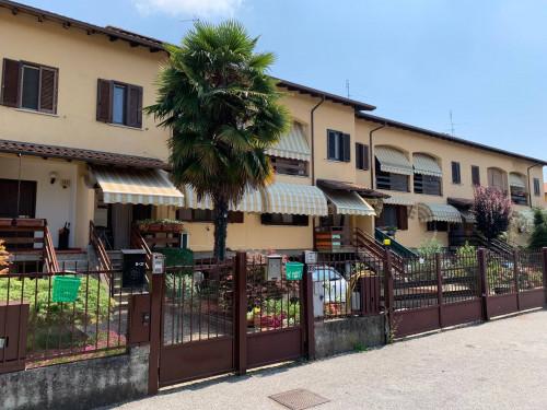 villa in Vendita a Cambiago