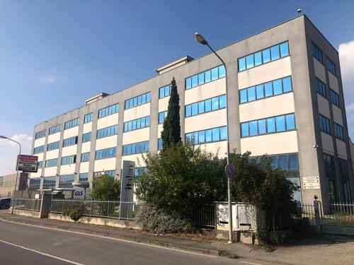 Uffici in Vendita a Cornate d'Adda