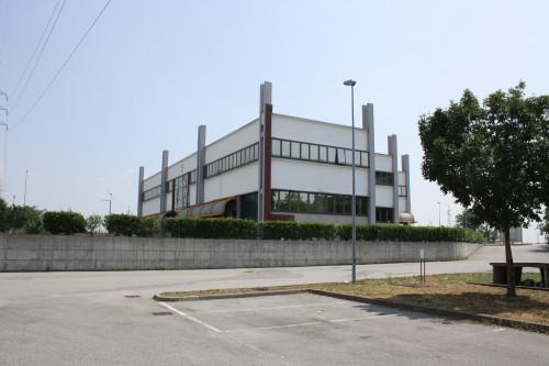 Uffici in Affitto</br>a Caponago