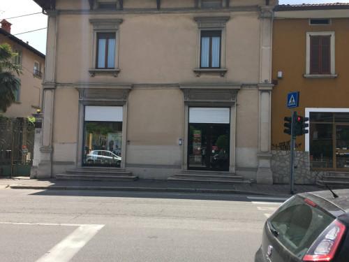 Negozi in Affitto a Bergamo