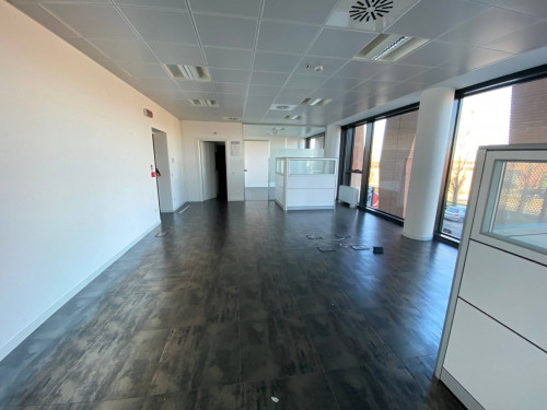 Uffici in Affitto a Bernareggio