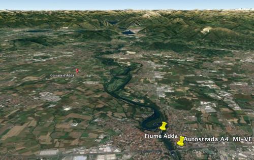 Terreni Residenziali in Vendita a Cornate d'Adda
