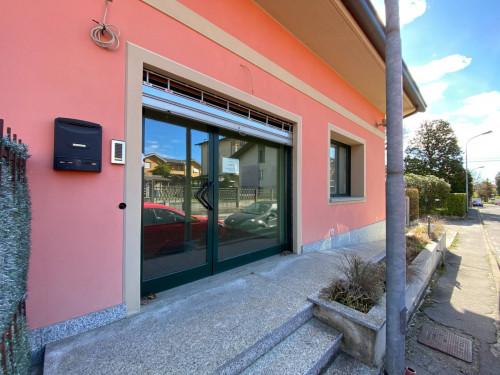Uffici in Vendita a Besana in Brianza