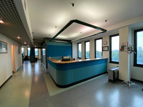 Uffici in Vendita</br>a Vimercate