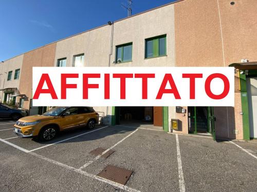 Capannoni in Affitto</br>a Villasanta