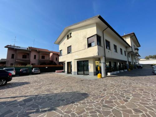 Bilocali in Affitto a Bernareggio