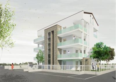 Vai alla scheda: Appartamento Vendita Riccione