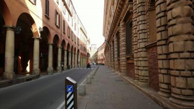 Vai alla scheda: Negozio Affitto Bologna