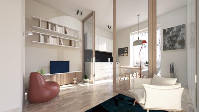 Appartamento, 50 Mq, Vendita - Bologna (Bologna)