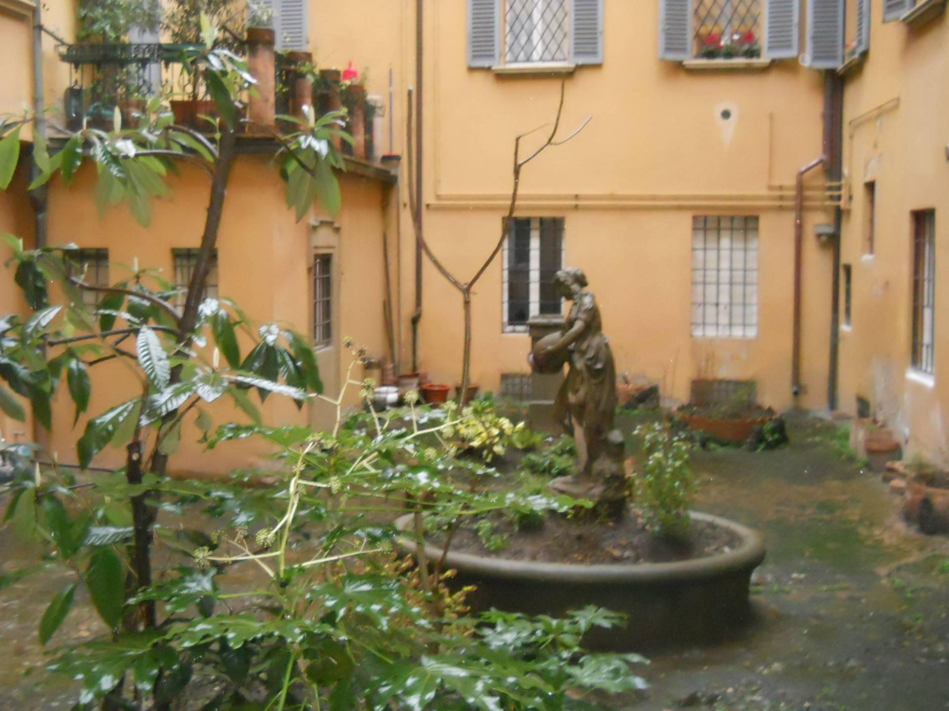 APPARTAMENTO in Vendita a Centro storico, Bologna (BOLOGNA)