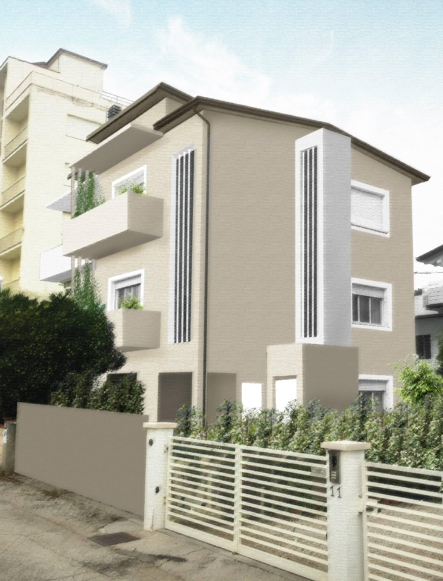 Appartamento in vendita a Milano Marittima, Cervia (RA)