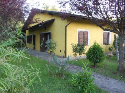 Vai alla scheda: Villa singola Vendita Pietrasanta