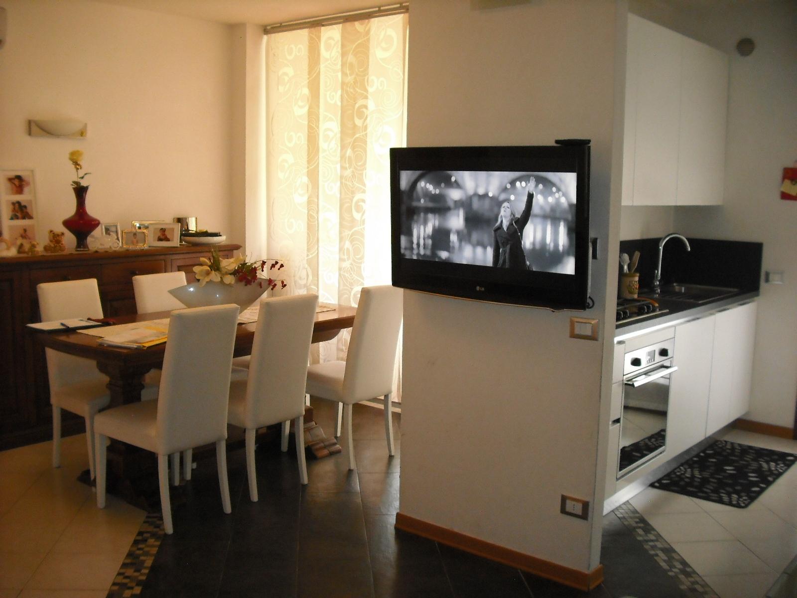 vendita appartamento carrara sant'antonio  189000 euro  4 locali  80 mq