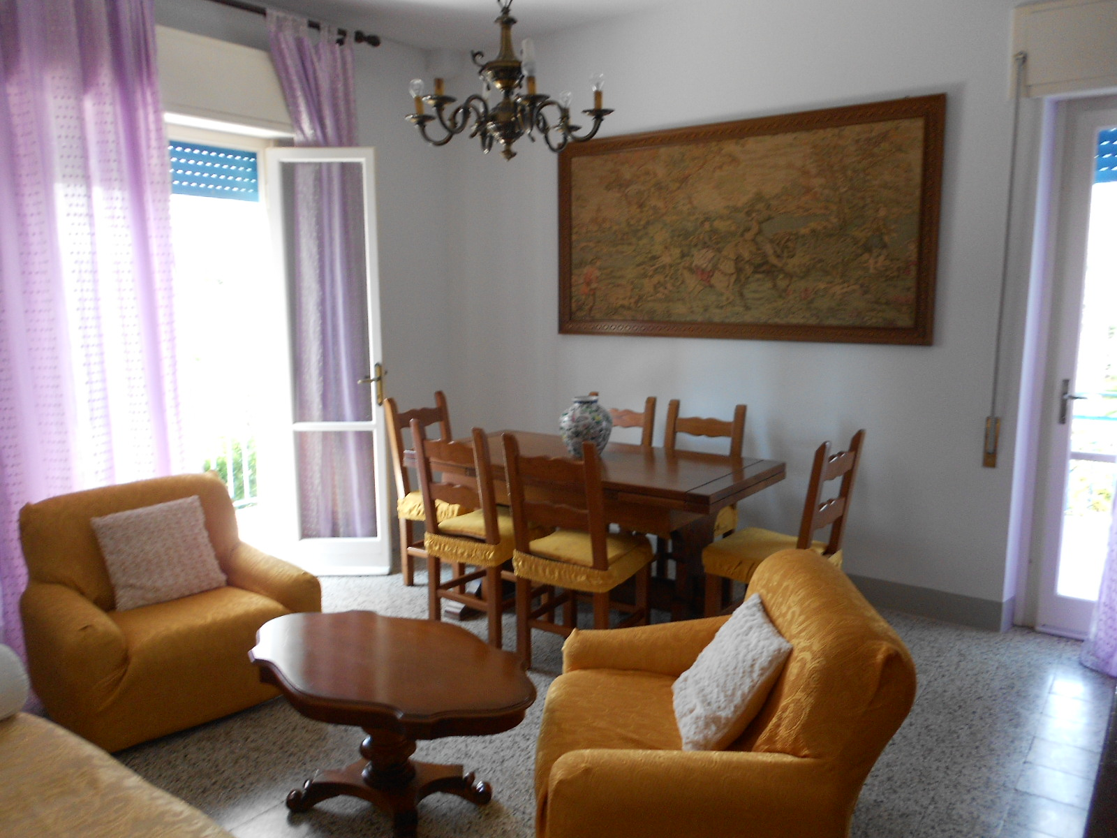 Appartamento in vendita a Seravezza, 4 locali, zona i, prezzo € 185.000 | PortaleAgenzieImmobiliari.it