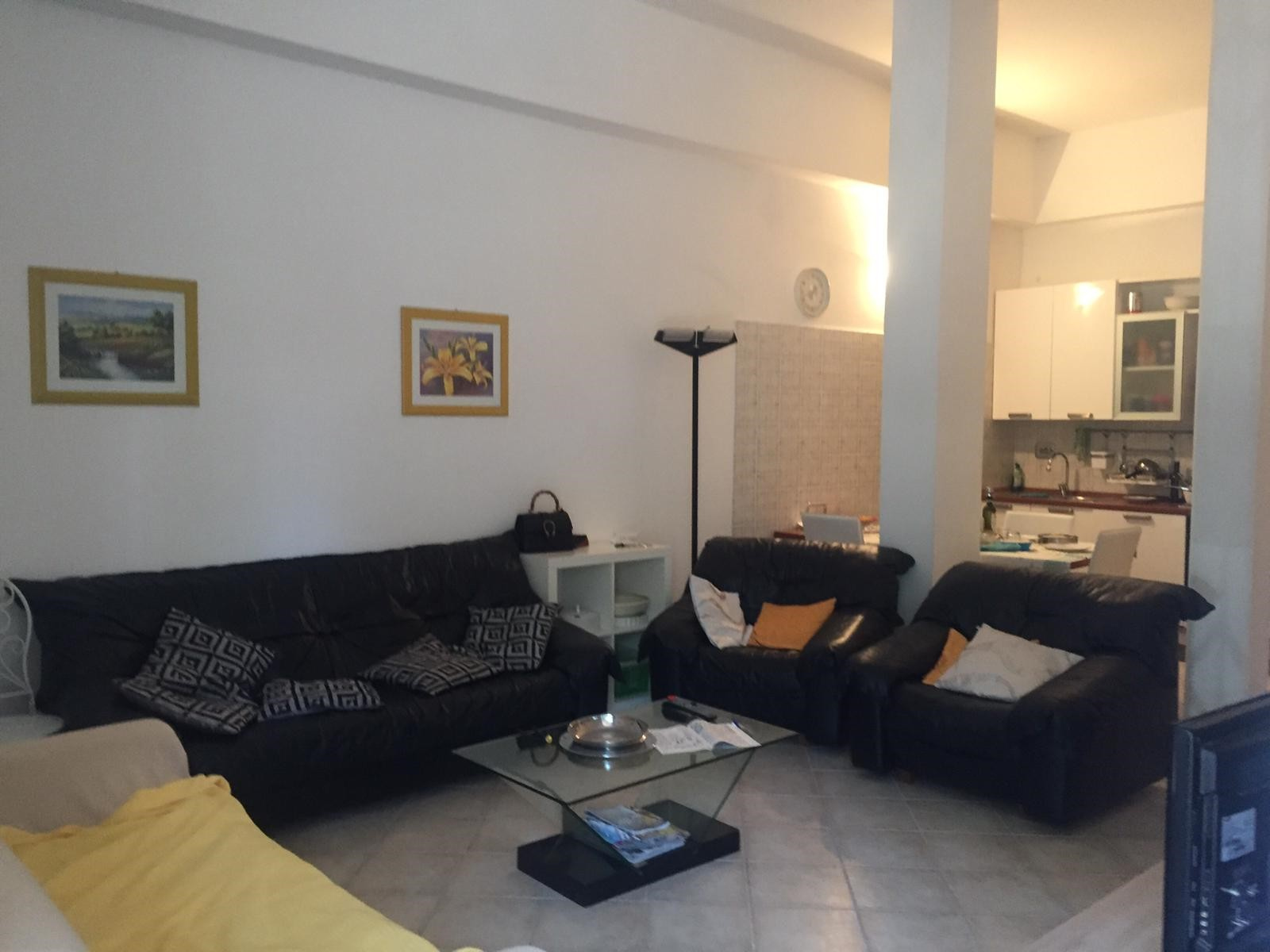 CASA SEMI-INDIPENDENTE in Affitto a Luni Mare, Ortonovo (LA SPEZIA)