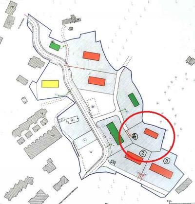 Terreno edificabile in Vendita a Carrara