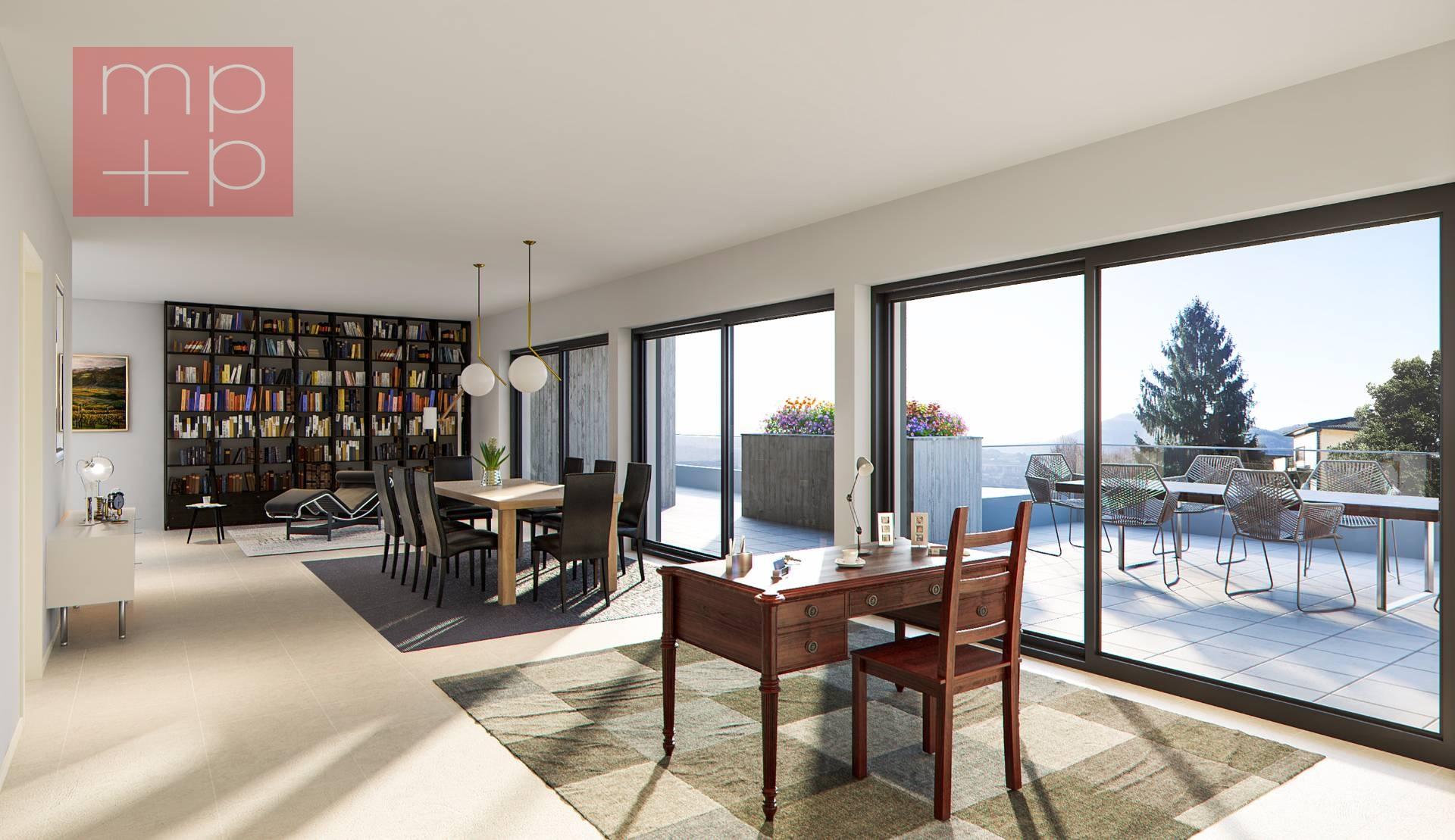 Affitto: appartamento in nuova palazzina