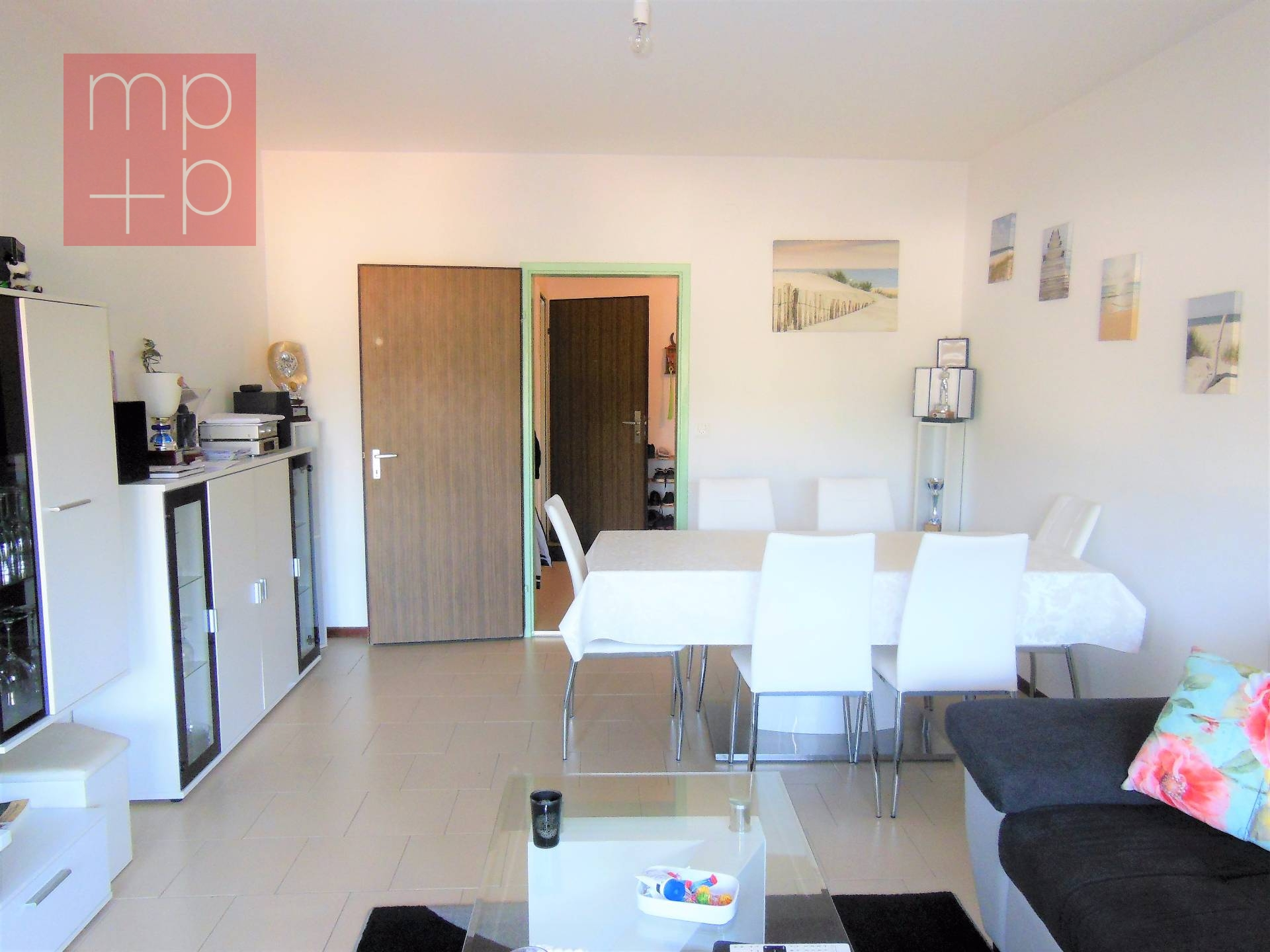 Apartment for Sale in Stabio
