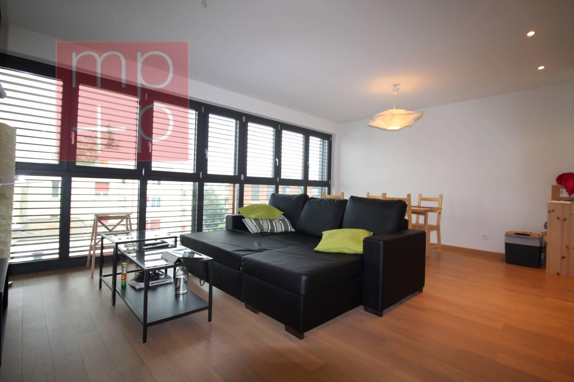 Affitto: moderno appartamento attico