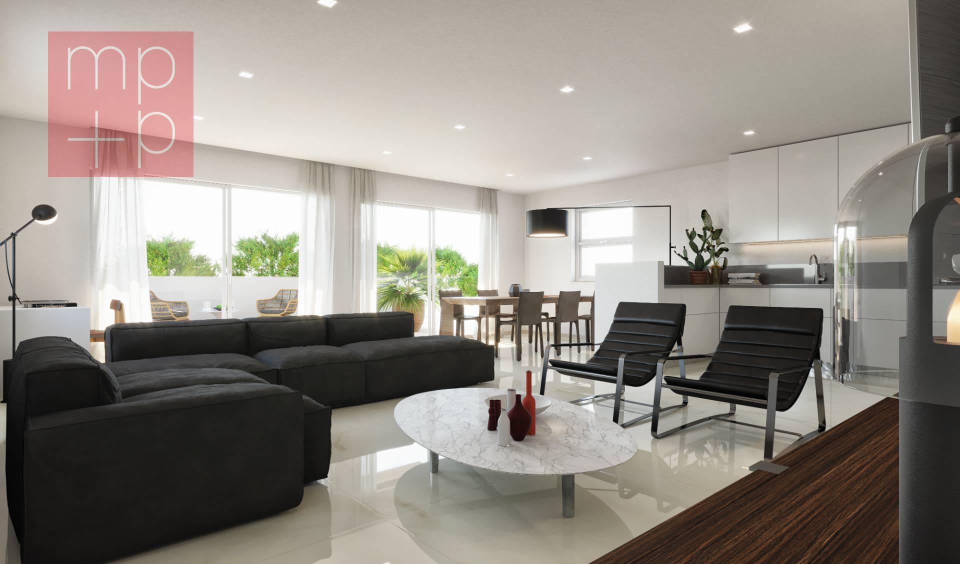 Nuova Residenza in Vendita a Massagno