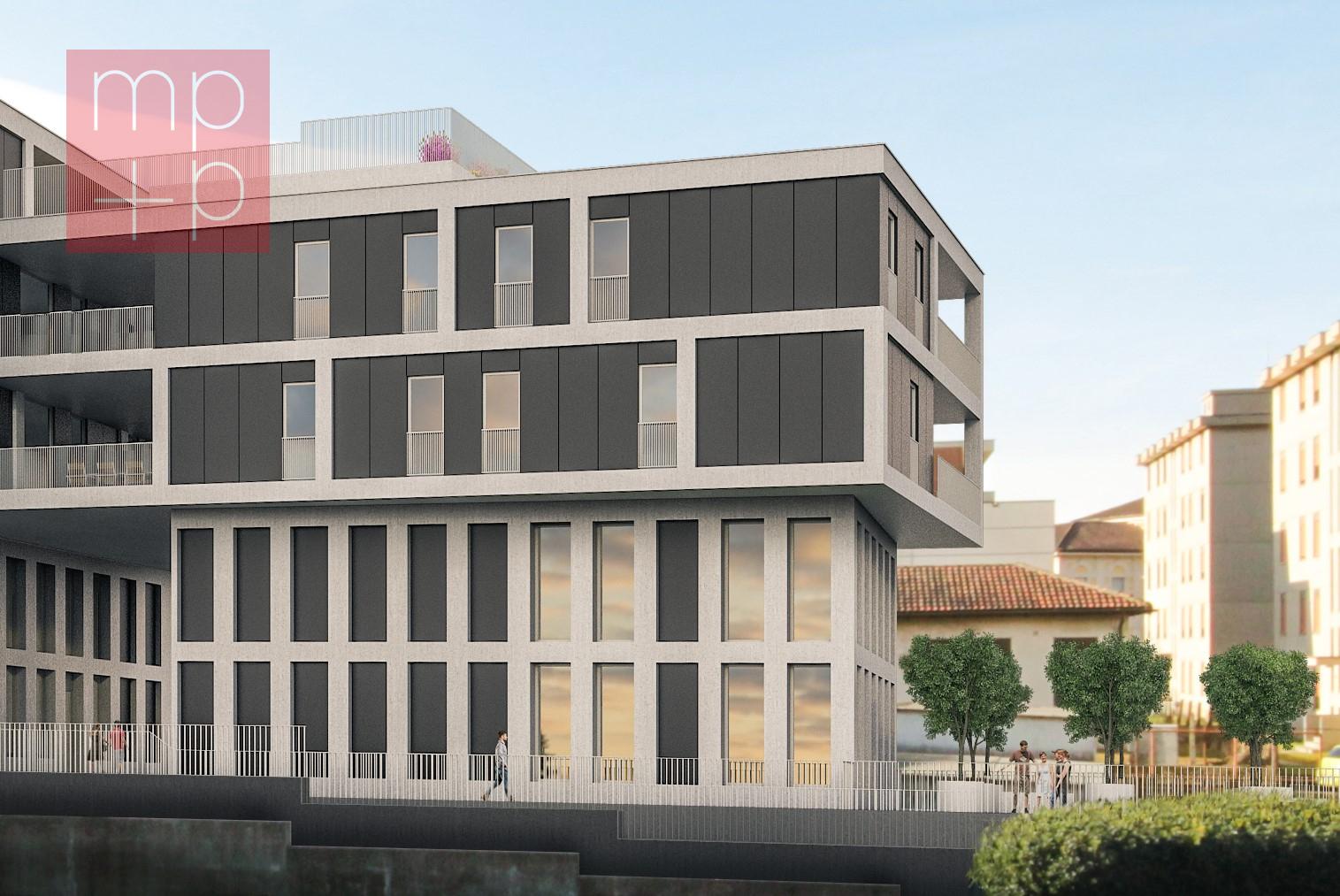 Studio / Office for Sale in Mendrisio