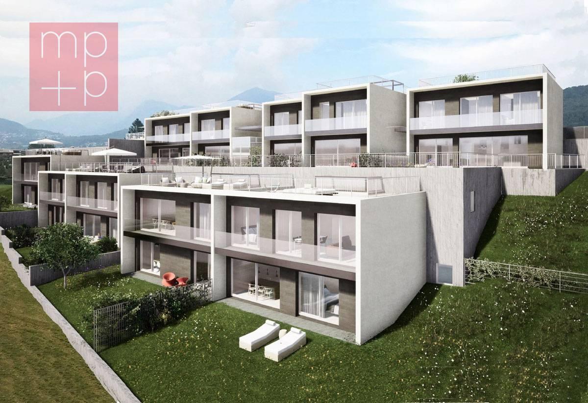 Nuova Residenza in Vendita a Agno