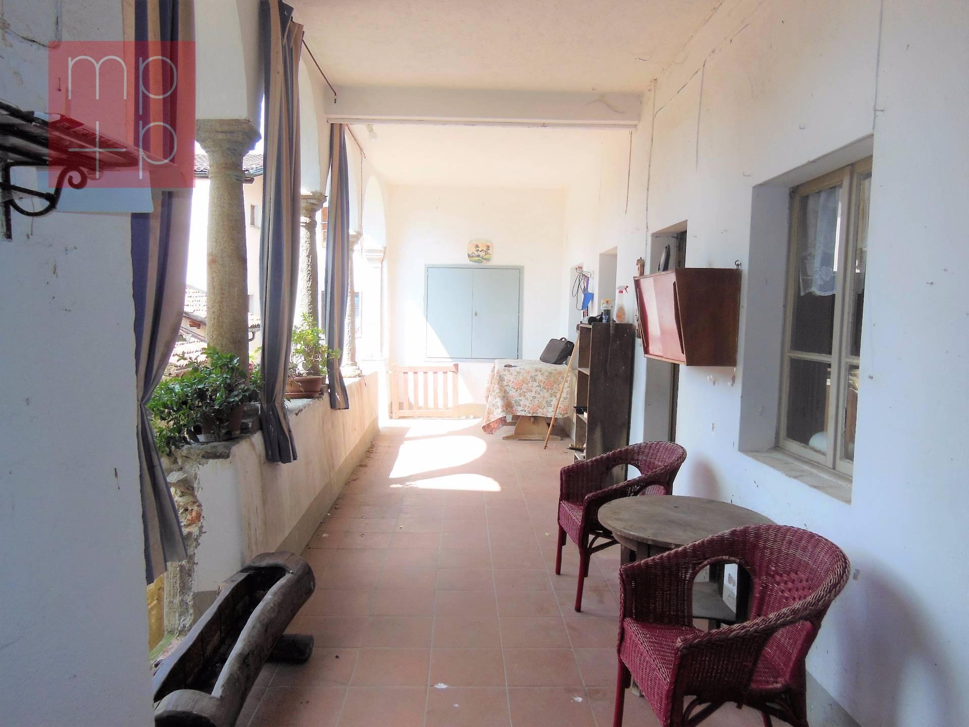 Casa in Vendita a Monteggio