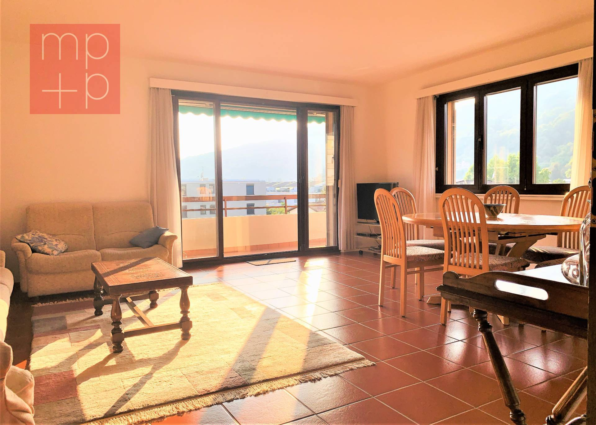 Apartment for Sale in Caslano