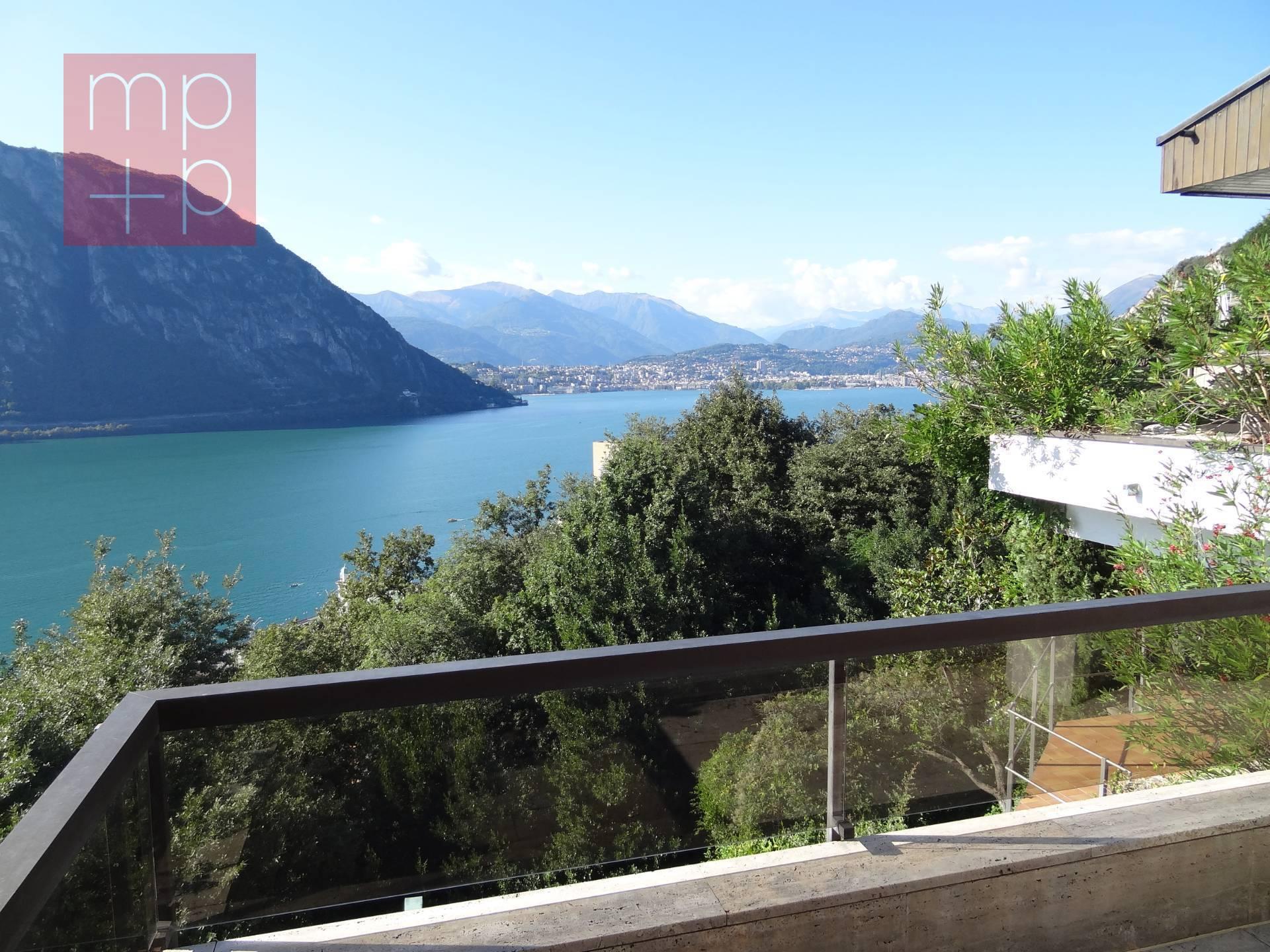 Casa in Vendita a Campione d'italia