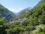 Haus / Villa zu Verkaufen in Lavizzara