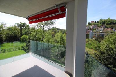 Attikawohnung / Penthouse zu Verkaufen in Lugano