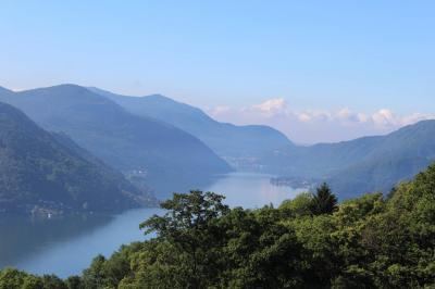 Wohn-Bauland zu Verkaufen in Bioggio