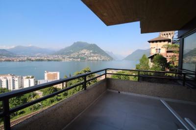 Attico / Penthouse in Vendita a Paradiso